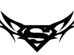 tribal superman symbol tattoo pictures images u0026 photos photobucket