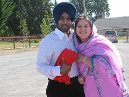my sikh wedding ceremony my masala life