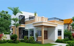 house plans with rooftop decks one storey house with roof deck home pinterest roof deck