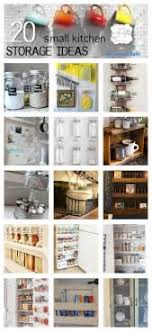 clever storage ideas for small kitchens 40 clever storage ideas for a small kitchen bigdiyideascom small