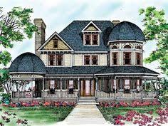 eplans queen anne house plan family friendly floor plan 4821