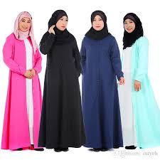 plus size summer abaya malaysia women muslim robes dress women u0027s