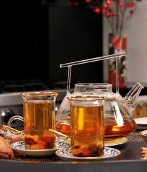 warm winter margarita drink of the week