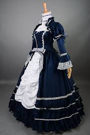 Gothic Womens Halloween Costumes Aliexpress Buy Victorian Dress Southern Belle Costume Women