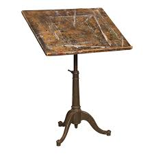 Drafting Tables Industrial Drafting Table The Found Shop