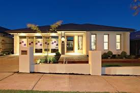 Single Story House Design Single Storey Home Designs Which Are Flooded With Luxury Homesfeed