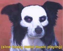 Memes Tumblr - metal memes