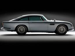james bond aston martin coolest james bond car ever autoevolution