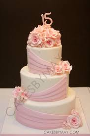 quinceanera cakes cakes by quinceanera cake pink roses