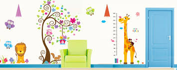 Wall Stickers For Kids Ltd Wall Art Decals Wall Stickers - Kids rooms decals