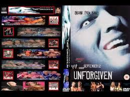 unforgiven theme song official theme song unforgiven 2004 youtube