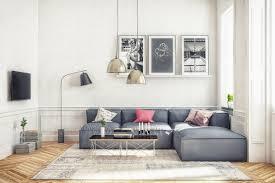 Scandinavian Home Decor by Scandinavian Living Room Home Design Ideas