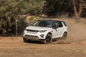 land rover discovery sport 2017 review 2016 land rover discovery sport news reviews msrp ratings