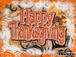happy thanksgiving animated pictures for 76284134