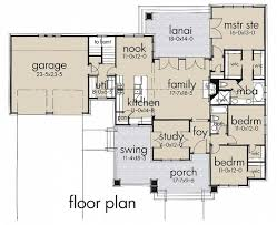 13 architectural designs craftsman house floor plans 2 story