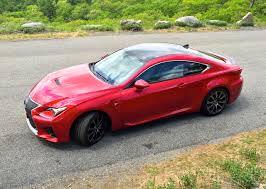 2018 lexus rc f review 2016 lexus rc f review autonation drive automotive blog