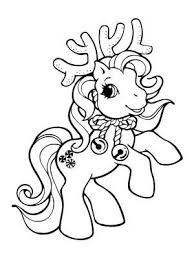 my little pony christmas coloring pages 164 best unicorni day images on pinterest ponies coloring