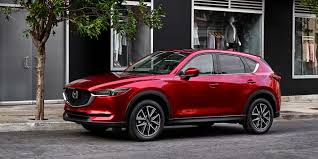 mazda automatic cars 2017 mazda cx 5 vehicles on display chicago auto show
