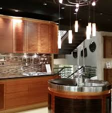 under the cabinet lighting options kitchen showroom in norwalk ct klaffs