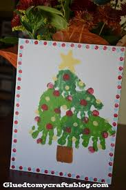 christmas handprint crafts kid approved christmas handprint
