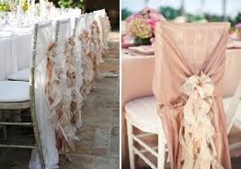 diy wedding chair covers easy chair cover ideas for wedding chair covers ideas