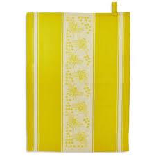 sur la table kitchen towels bee jacquard kitchen towel 28 x 20 sur la table bees honey