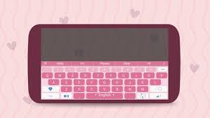 ai keyboard apk ai keyboard my baby theme apk