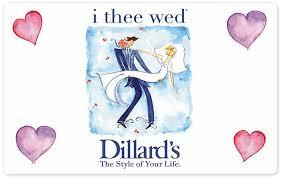 top bridal registries dillards registry wedding wedding ideas vhlending