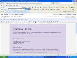 resume templates google docs
