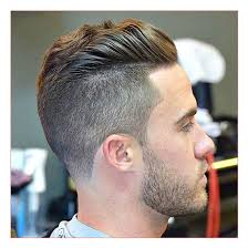 hairstyles for men with long thick hair together with mens