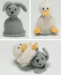 378 best animal knitting patterns images on knits