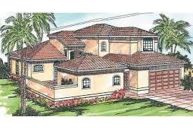 mediterranean house designs and floor plans luxihome