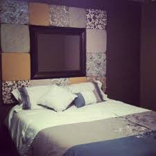 Faux Headboard Ideas by 15 Best Head Of The Bed Images On Pinterest Bedroom Ideas Diy