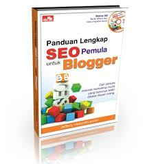 buku panduan be buku panduan lengkap seo pemula untuk blogger