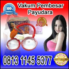 vakum cream pembesar payudara obat paten import