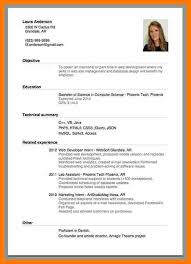 Resume For A First Job by 28 How To Make A Resume For A First Job 3 How To Make A Cv