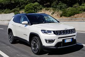 jeep compass 2017 black price jeep compass multijet 140 limited 2017 review autocar