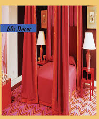 60s Decor 502 Best Funky Retro Interiors Images On Pinterest Space Age