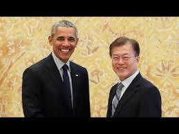 Seeking Obama Former President Obama Seeking To Undermine President