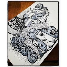 just a doodle u2026