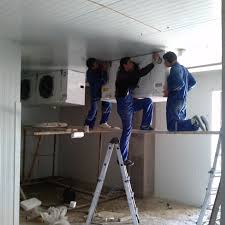 installation chambre froide nos réalisations ets dahmane froid climatisation
