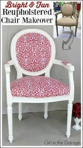 Reupholster Armchair Diy The Throne Chair Diy Reupholstered Chair Makeover And Being