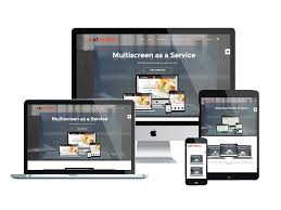 responsive web design layout template at web idea onepage free web design creative idea onepage joomla