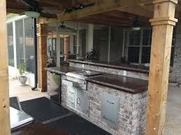 how we brought a professional kitchen into the backyard summit