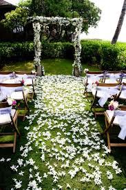 wedding aisle ideas of fabulous wedding aisle decor ideas 6