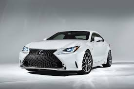 lexus sport 2014 official lexus reveals rc f sport alongside gt3 racing concept