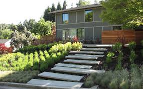 landscape architecture by shades of green plastolux