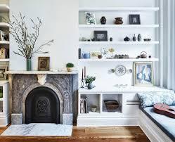 Interior Design Ideas Carroll Gardens Brownstone Gets Makeover - Brownstone interior design ideas