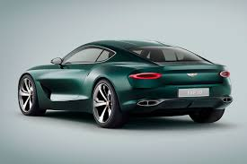 the future of bentley design the same but better
