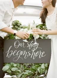 pre wedding quotes 20 creative ways to use quotes in your wedding